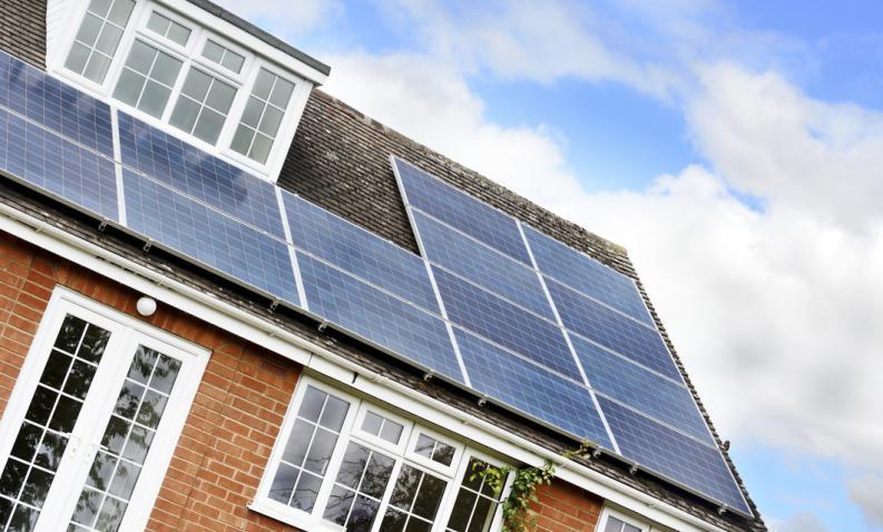 Nunca habr as cre do que instalar paneles solares en tu - Tipos de paneles solares ...