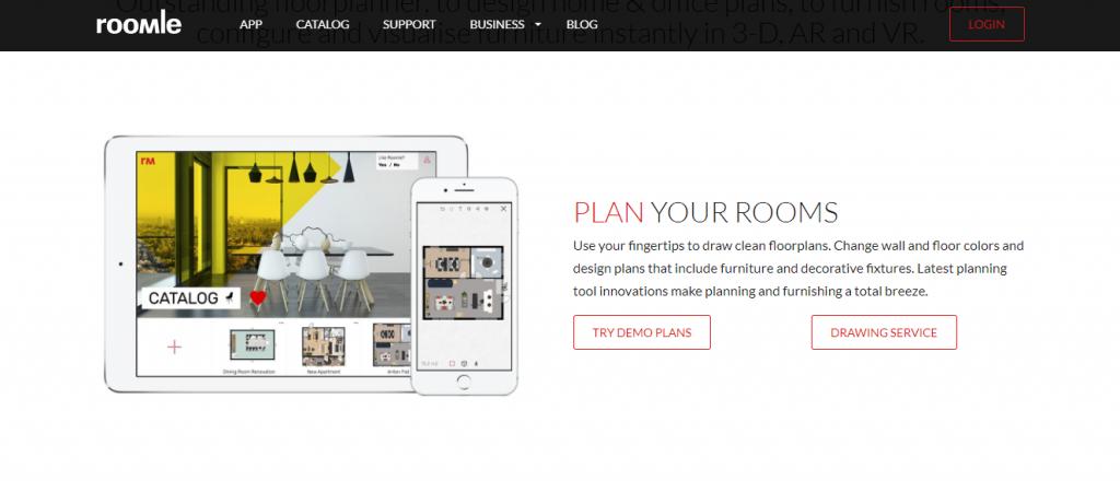 Planos perfectos para tu casa cons guelos gratis con 10 for Planificador habitacion 3d