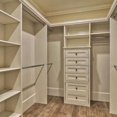 10 closets modernos de madera para j venes que a tus hijos for Closet de madera para dormitorios