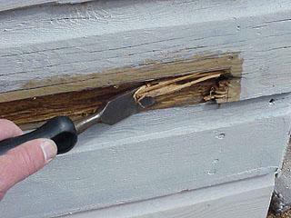 Aprende como reparar madera da ada con masilla ep xica con - Masilla para reparar madera ...