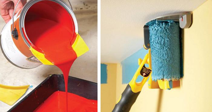 Obtén resultados impresionantes usando estos 15 trucos de pintura ...