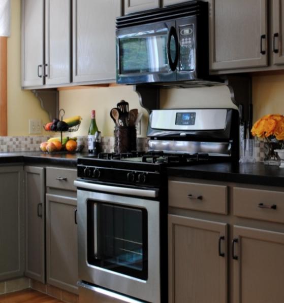 10 Fabulosas ideas de cómo renovar la cocina en una obra relámpago ...