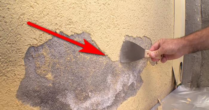 Aprende a eliminar la humedad de tus paredes en tan solo 5 pasos manos a la obra - Productos para quitar la humedad de las paredes ...