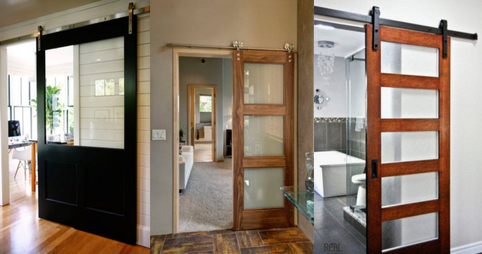 14 geniales tipos de puertas corredizas que consideraras tener unas cuantas en casa manos a la - Tipos de puertas corredizas ...