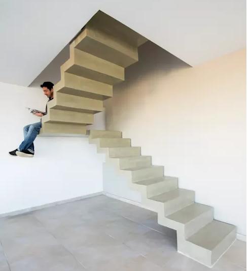 15 impresionantes escaleras dise adas exclusivamente para