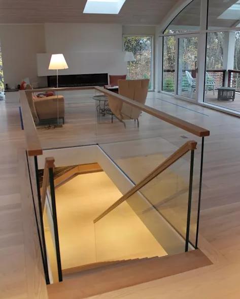 15 impresionantes escaleras dise adas exclusivamente para for Pisos para gradas