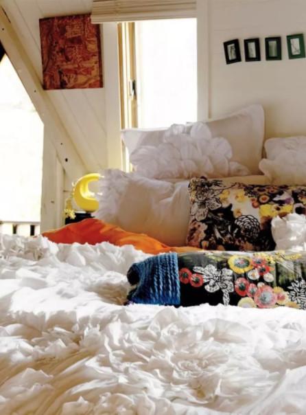 21 consejos para acondicionar un dormitorio elegante for Acondicionar habitacion
