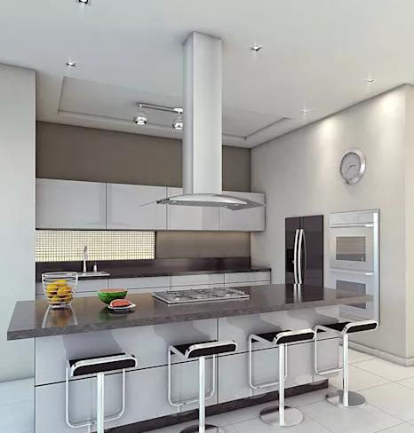 5 Conceptos Para Casa Pequenas Con Espacios Muy Bien