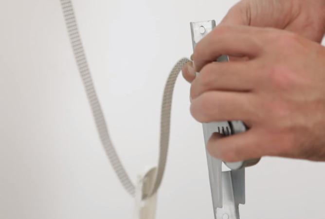 Conoce c mo cambiar la cuerda de una persiana con este - Como colocar la cuerda de una persiana ...