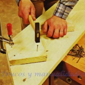 Construye tu escalera exterior con las medidas exactas for Como hacer una escalera de madera economica