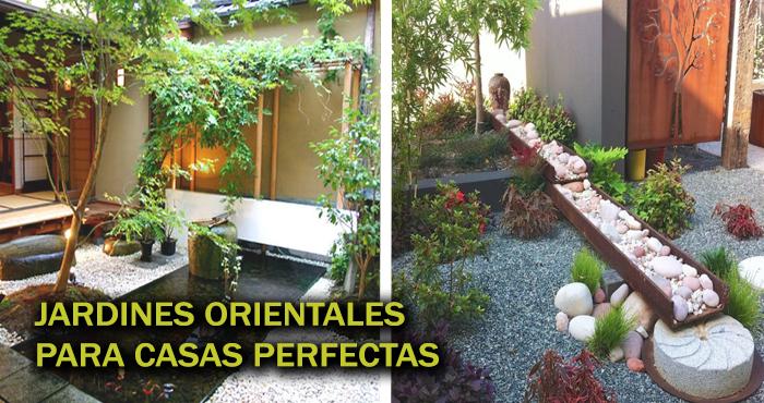 Insp rate y construye tu propio jard n al estilo japon s for Jardines japoneses zen
