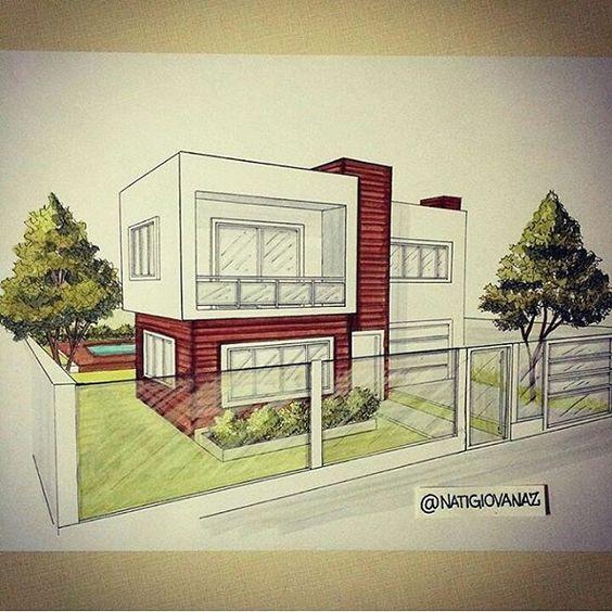 15 Diseños De Entradas De Casa Más Famosas Por Su