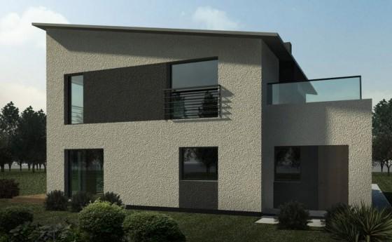 Descarga Planos Gratis Para Construir Casas De 42 M2 Con Fachadas