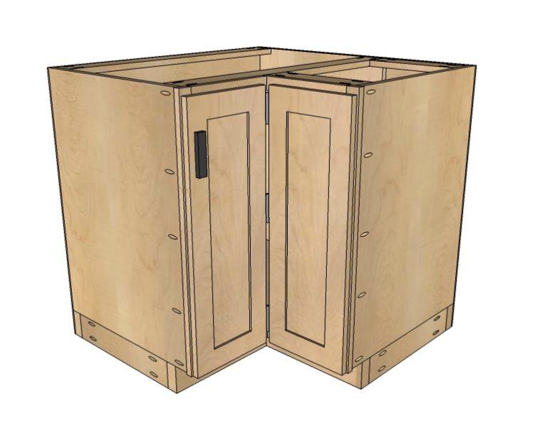 Descarga gratis los planos del mueble esquinero perfecto para tener ...
