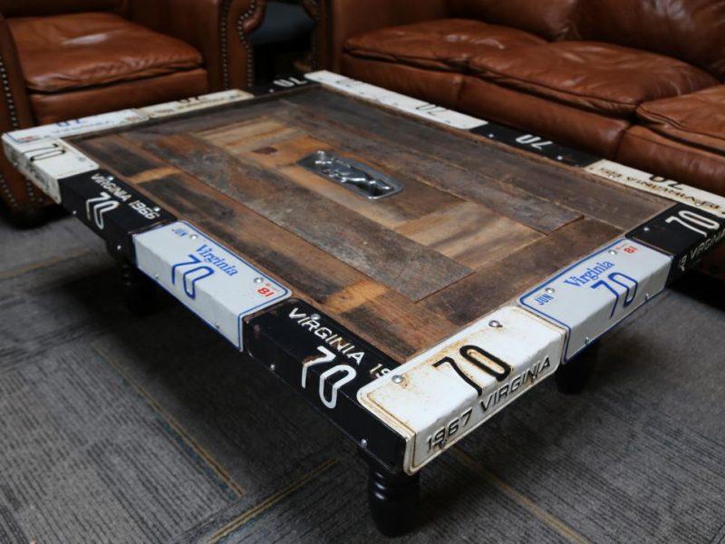 13 royectos de reciclado de muebles para encender tu creatividad ...
