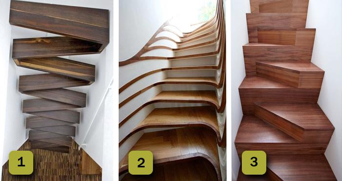 21 Alocados Dise Os De Escaleras Que Querr S Tener En Tu