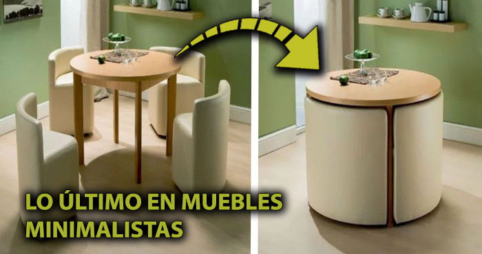 Los 18 muebles modernos que debes implementar en tu sala for Como hacer muebles modernos