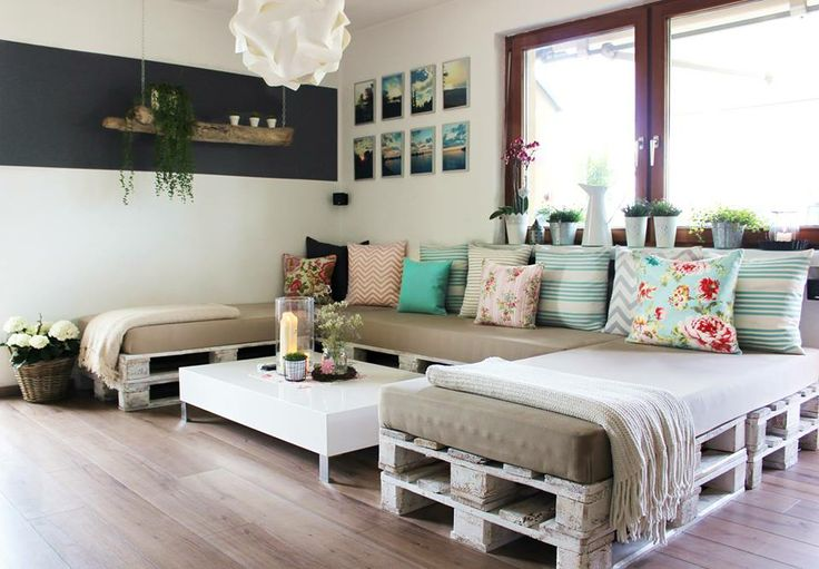 cheap adems no existen ms limites que nuestra imaginacin ya que con el tratamiento adecuado la madera de palet puede servir de estructura para una cama with - Camas Con Palets