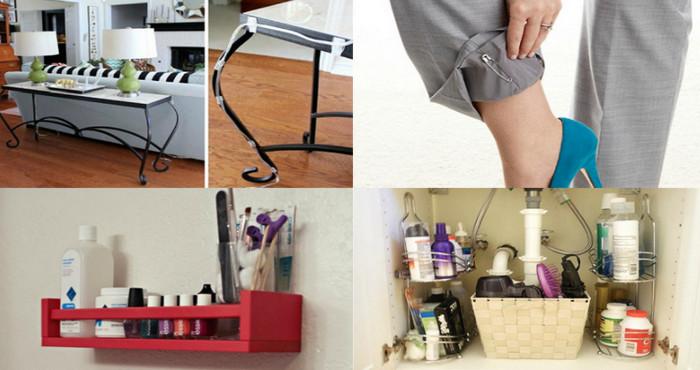 25 trucos para ordenar y limpiar en casa c mo no te - Como limpiar y ordenar la casa ...