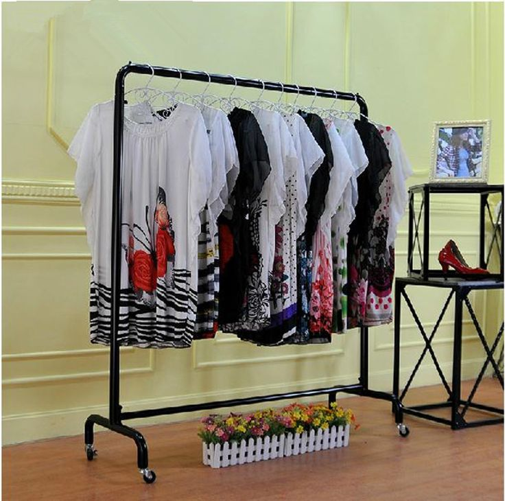 15 muebles hechos con tubos pvc adaptados a cada una de - Colgador de camisas ...