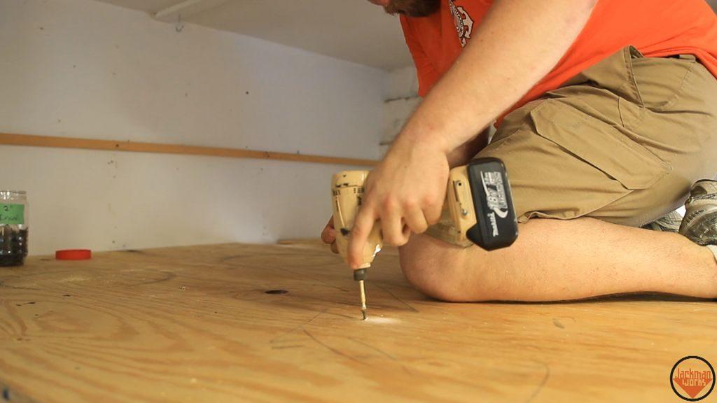 Todas tus herramientas en orden y a la mano construyendo un Loft con ...